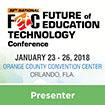 FETC 2018 Speaker
