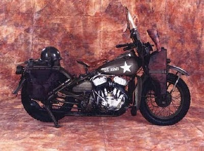 Wallpaper Motor Antik Klasik