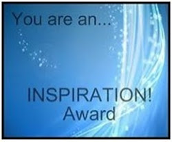 You&#39;re and Inspiration award
