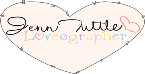 Jenn Tuttle [Loveographer]