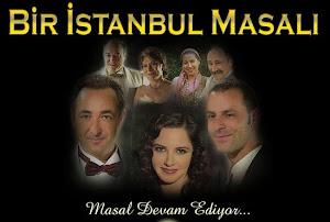 Bir Istanbul Masali - Στη Καρδιά της Πόλης