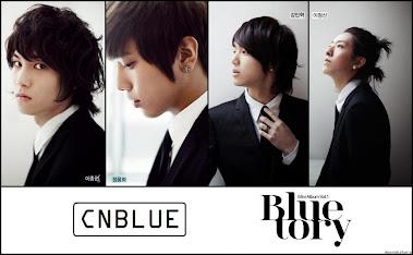 Min hyuk's Cnblue