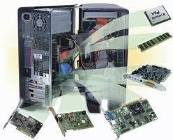 Perangkat Penyimpanan - Saving Hardware