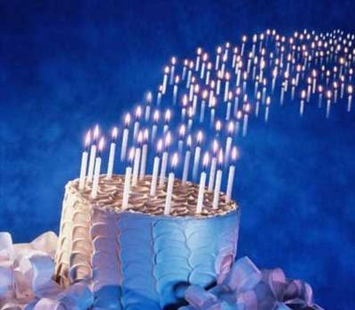 Festeggiare il compleanno: un rito di origine pagana che si perde