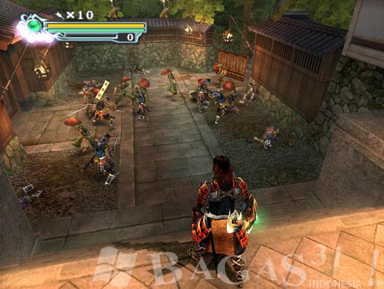 Onimusha 3 Demon Siege Full RIP 2