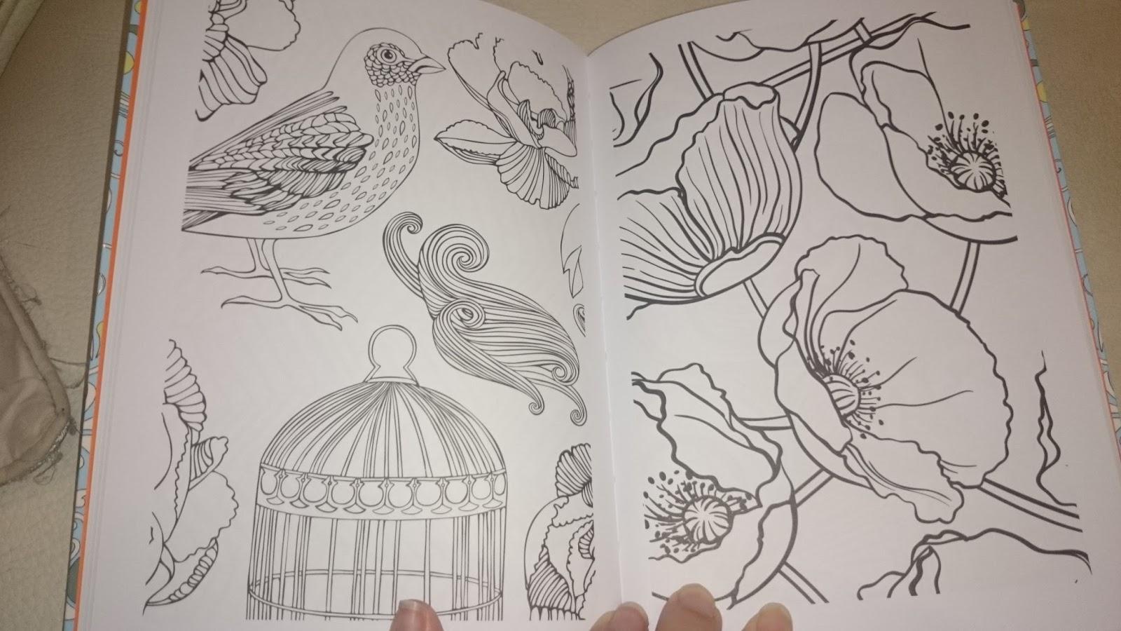 Arte antiestrés: 100 jardines para colorear y 100 láminas vintage ...