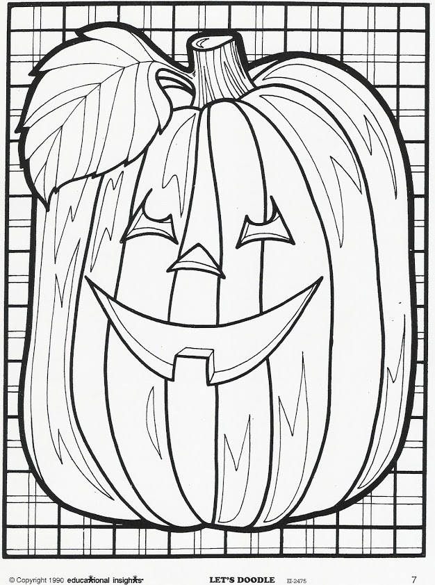 Educational Insights Coloring Pages | Educational Coloring ...