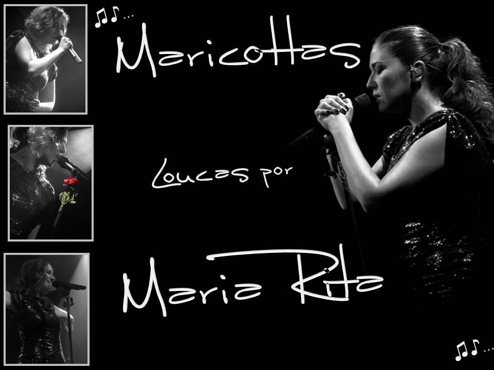 Maricottas Loucas por Maria Rita ♫ ♪ ♫