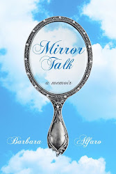 Mirror Talk - IndieReader Discovery Award Best Memoir