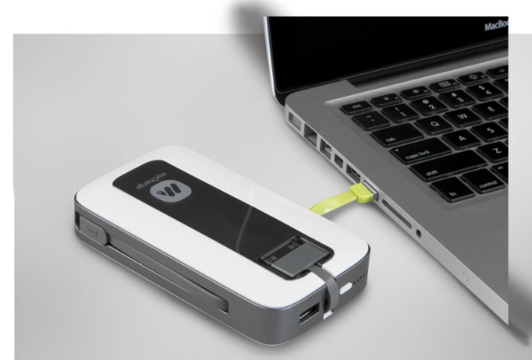 Advance Rechargeable Power Bank Seen On www.coolpicturegallery.us