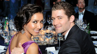 News of his proposal to girlfriend Renee Puente arrived in style: at the Elton John White Tie and Tierra Ball in London.