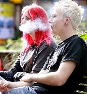 Dampak Kesehatan dari Perokok Pasif
