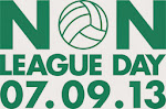 Supporting Non-League Day