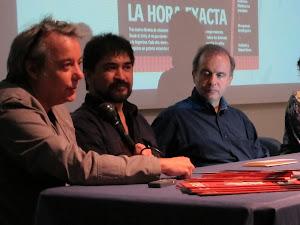 Presentando la Revista Dang Dai en La Plata