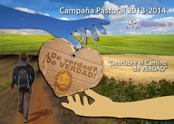CAMPAÑA DE PASTORAL 2013-2014