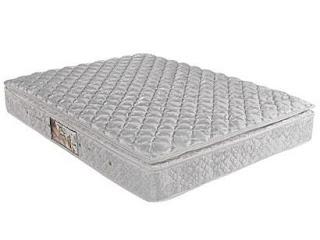 Colchões com Pillow Top