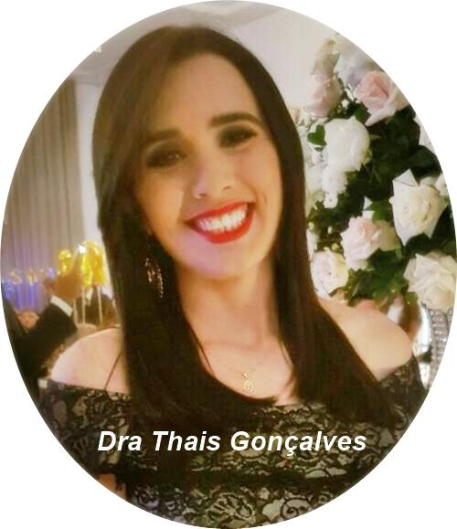 Dra Thais Gonçalves
