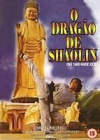 Baixar O Dragão de Shaolin Dublado Legendado