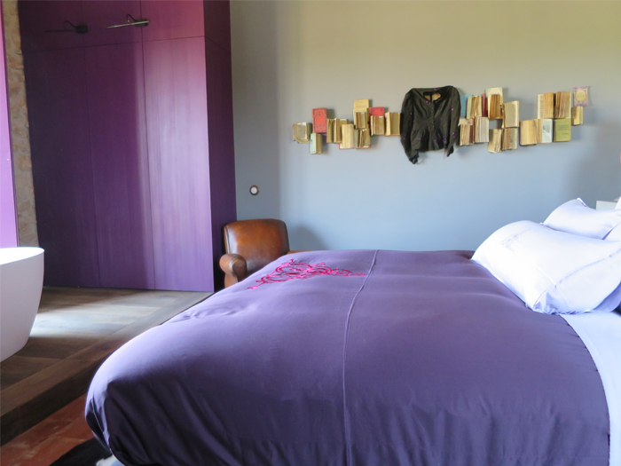 Maison d'hôtes Assignan - blog déco Languedoc