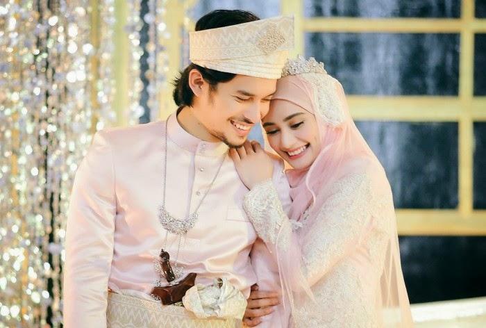Sekitar Resepsi Perkahwinan Aeril Zafrel Wawa Zainal Di Sungai Petani 20 Gambar