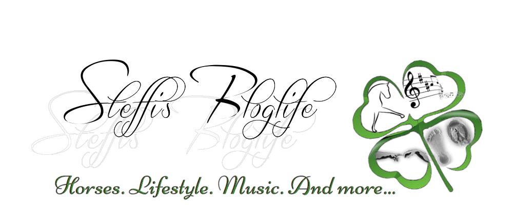 Steffi's Blog