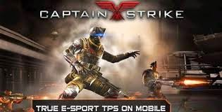 Download Game Captain Strike untuk Android