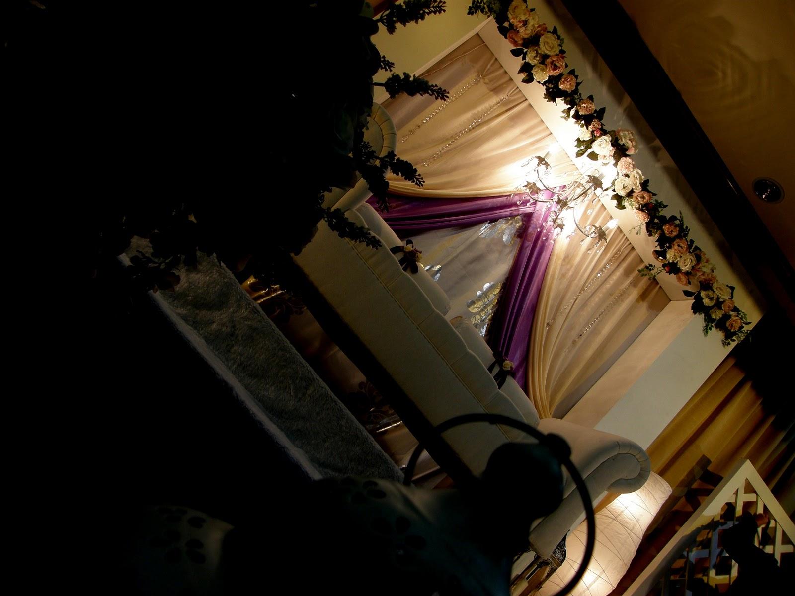 bridal matters by annajoe  wawa  u0026 saufi u0026 39 s reception