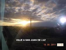 VIAJE A LA FERIA DE PATCHWORK DE SAN JUAN DE LUZ (FRANCIA)