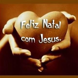 O Verdadeiro Natal é com Jesus!