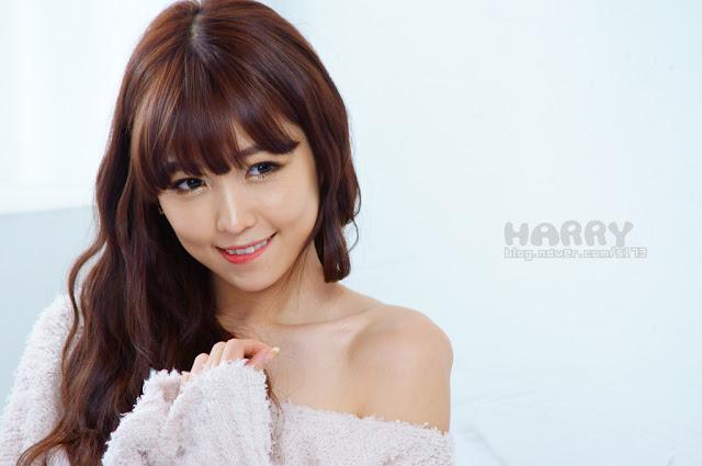 2 Lovely Lee Eun Hye-Very cute asian girl - girlcute4u.blogspot.com
