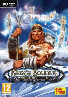 descargar King's Bounty: Warriors of the North, King's Bounty: Warriors of the North pc
