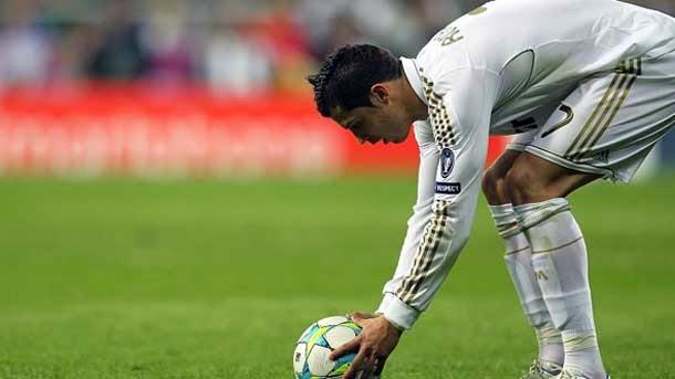 El Madrid ha chutado el triple de penaltis que el FC Barcelona en Liga