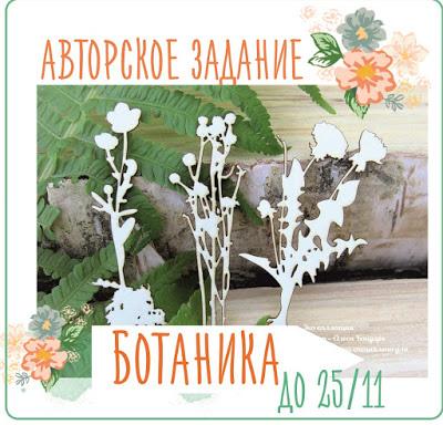 """Задание """"Ботаника"""" 25/11"""