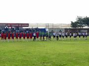 """""""Futbol para todos"""" en Catamarca. Durante la semana que viene entre el 4 y . futbol"""