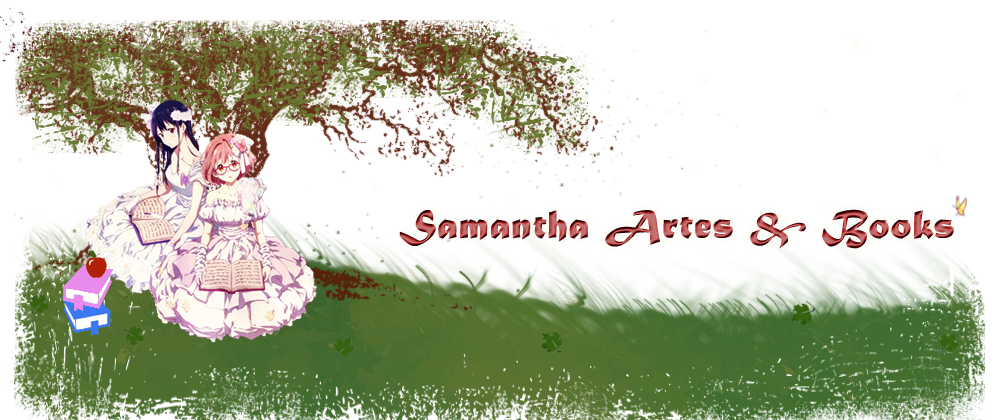 Samantha Artes e Books