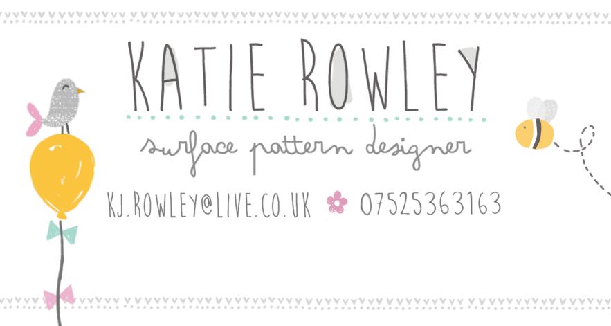 Katie Rowley