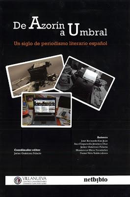 """Francisco Umbral a Azorín: """"Eres un paleto levantino"""""""