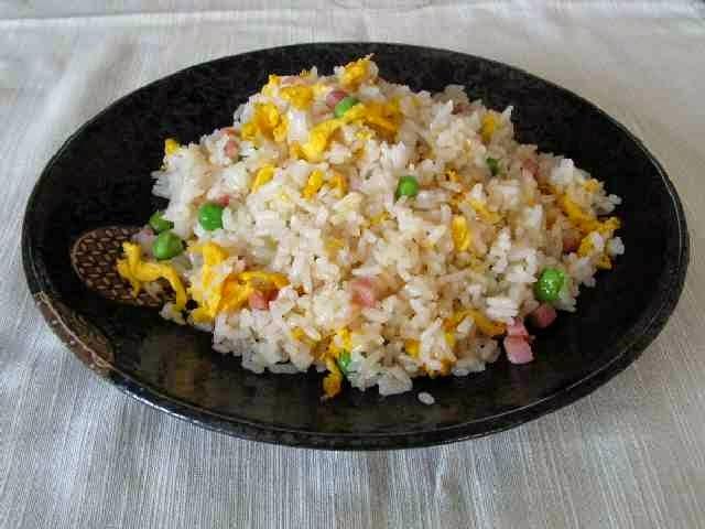 Fatto in casa ricetta tradizionale per preparare il vero for Piatto tipico cinese