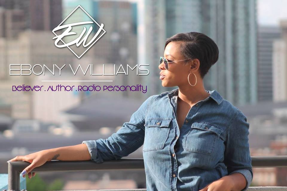 Ebony Williams