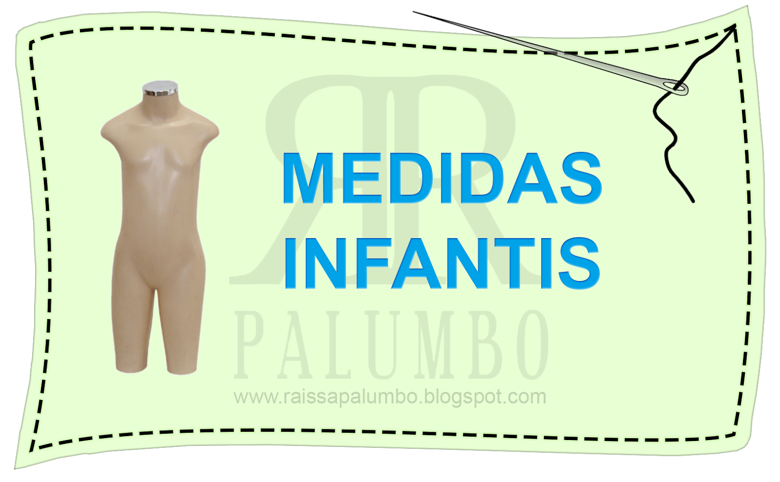 Ateli de costura ra ssa palumbo m dulo i t pico 3 for Medidas de mobiliario infantil