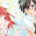 Nueva OVA para el manga Kobayashi ga Kawai Sugite Tsurai! con su sexto tomo recopilatorio