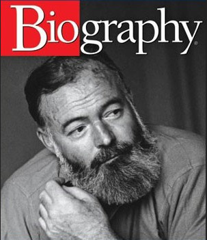 a biography and life work by ernest hemingway an american author Smart, fresh history of ernest hemingway biography by phds and masters from stanford, harvard, berkeley skip to navigation ernest hemingway changed american fiction hemingway used the personal basis of his work as a challenge to himself as a writer.