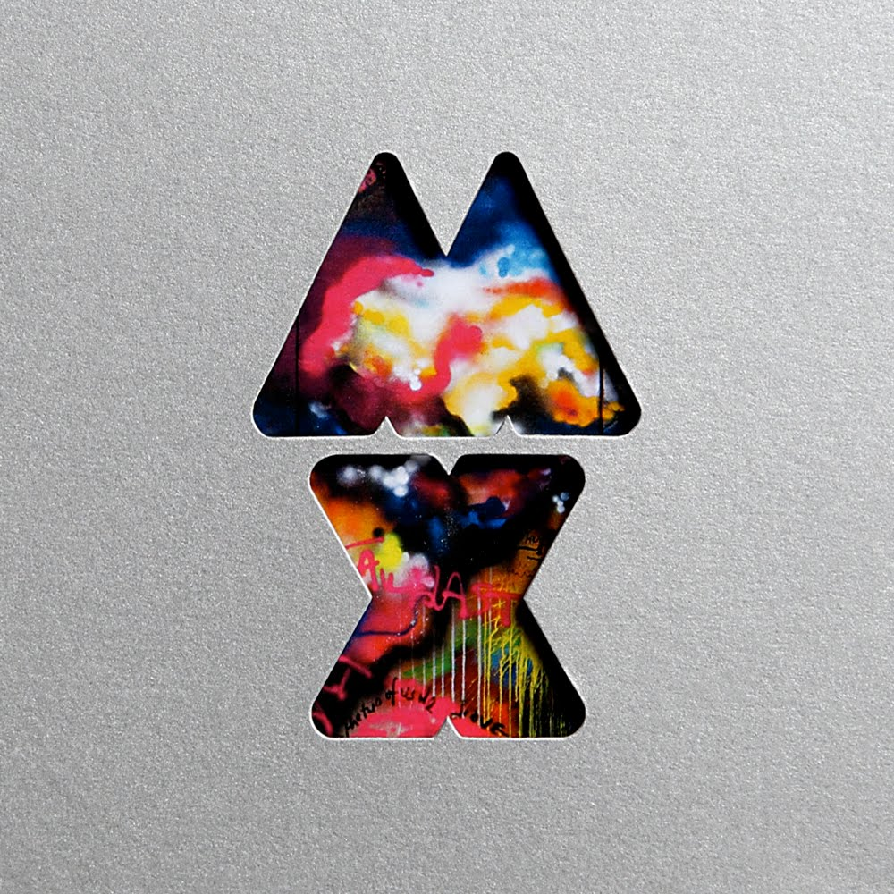 Buy Mylo Xyloto
