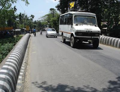 Namdang Stone Bridge