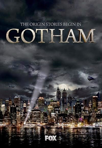 Nonton Gotham Season 2 sub indo