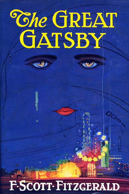 Read The Great Gatsby online free