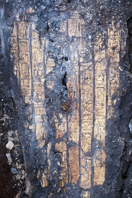 More ancient discoveries in Egypt's Dakahliya