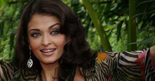 Les stars nues : Aishwarya Rai nue n200938 - Starsvideotv