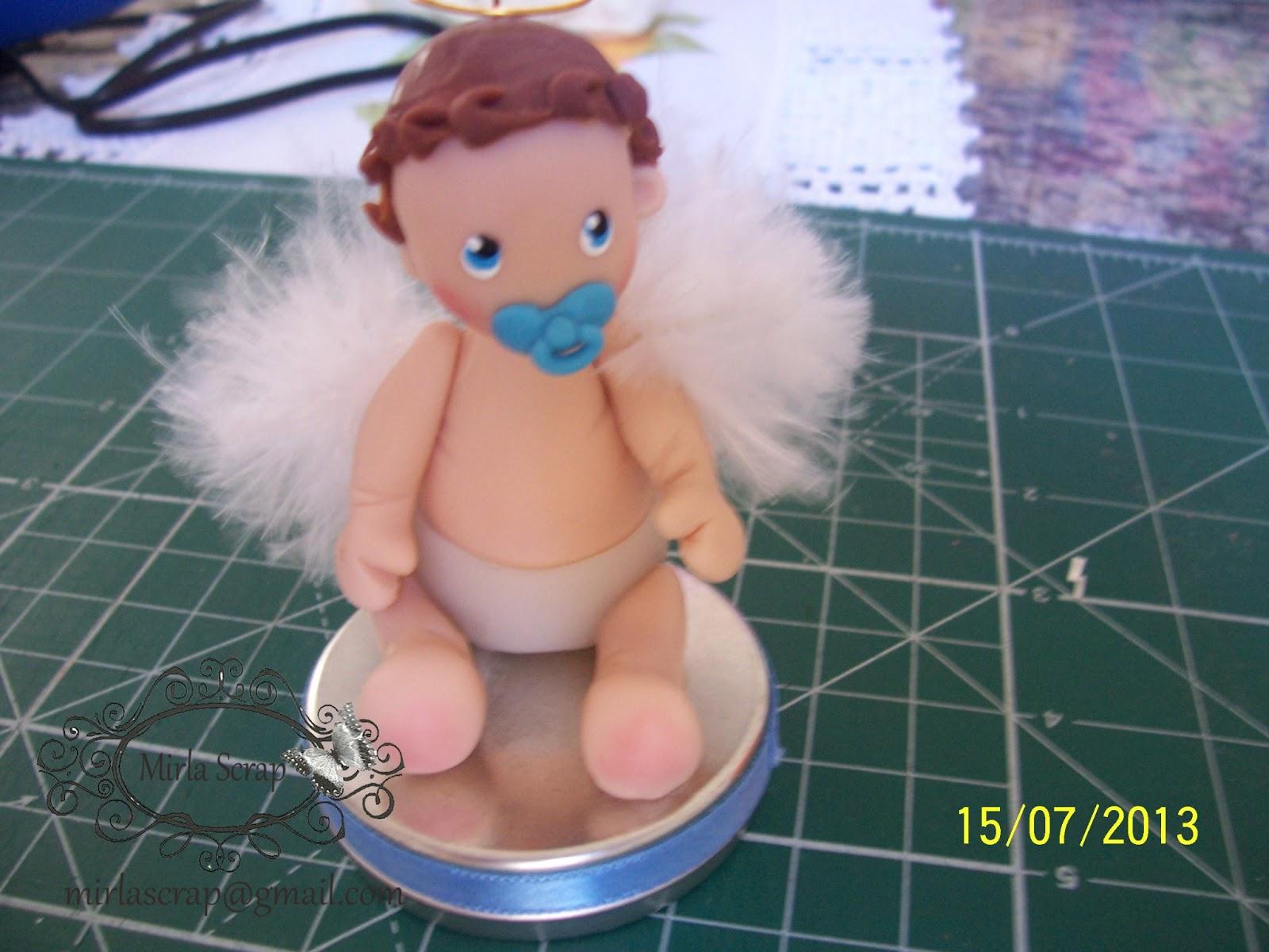 Anjinho de biscuit  100_4839