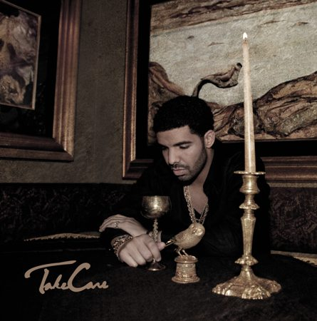 Capa do álbum Take Care
